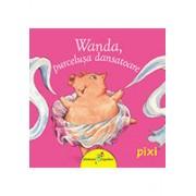 Wanda, purcelusa dansatoare