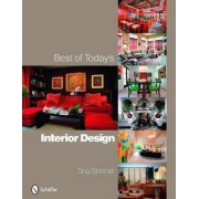 Best of Today's Interior Design by Tina Skinner