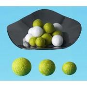 Foam ball lime 5cm