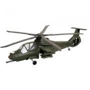 Revell - Modelo establecido RAH.66 Comanche [importado de Alemania]