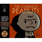The Complete Peanuts: 1950-1952 Volume 1 by Charles M. Schulz