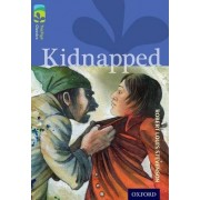 Oxford Reading Tree TreeTops Classics: Level 17 More Pack A: Kidnapped by Robert Louis Stevenson