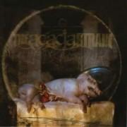 Acacia Strain - Dead Walk (0656191003322) (1 CD)