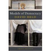 Models of Democracy 3E by David Held