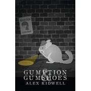 Gumption & Gumshoes by Alex Kidwell