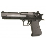 DESERT EAGLE 50AE BLOW BACK CO2 METAL (Cyber Gun)