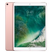 Apple iPad Pro 256GB 3G 4G Pink gold tablet