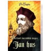 Scrisori Incredibile Despre Jan Hus - Fra Poggius