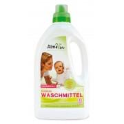 Detergent bio lichid mami si bebe 1500ml - Almawin Longeviv.ro