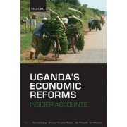 Uganda's Economic Reforms by Florence Kuteesa