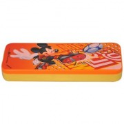 Mickey Mouse And Friends Pencil Box