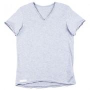Tricou anchior (baieti) - gri, 4-6 ani