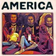 America - America (0075992725729) (1 CD)