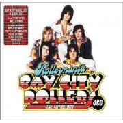 Bay City Rollers - Rollermania (0698458914521) (4 CD)