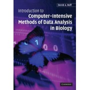 Introduction to Computer-Intensive Methods of Data Analysis in Biology by Derek A. Roff