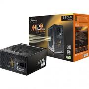 Netzteil Seasonic 620W M12II-620 Evo Modular (80+Bronze) retail