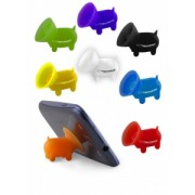 ESPERANZA EMS111 Silicon Stand for Mobile and Notebook - PIG shape