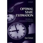 Optimal State Estimation by Dan Simon