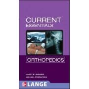CURRENT Essentials Orthopedics by Harry B. Skinner