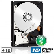 HARD DISK 4TB 5400RPM 64MB WD GREEN WESTERN DIGITAL WD40EURX