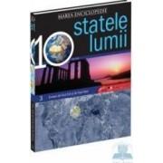Marea enciclopedie a statelor lumii - Vol.3 Europa de Sud-Est si de Sud-Vest