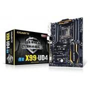 Gigabyte X99-UD4 Carte mère Intel ATX Socket 2011-3