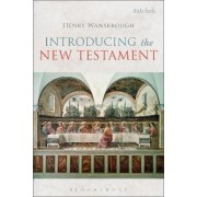 Introducing the New Testament by Henry Wansbrough