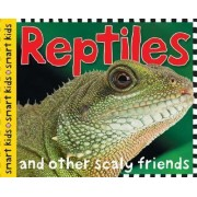 Reptiles and Amphibians by Roger Priddy
