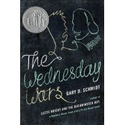 THE Wednesday Club by Gary D Schmidt