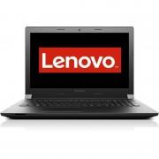 Laptop Lenovo B70-80 17.3 inch HD+ Intel Core i3-4030U 4GB DDR3 500GB HDD Black