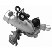 Turbodmychadlo 781504 Opel Astra J 1.4 Turbo ECOTEC 103kW