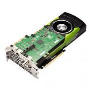 PNY VCQM6000SYNC-PB NVIDIA Quadro M6000 12GB scheda video