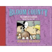 Bloom County: The Complete Library: Volume 5 by Berkeley Breathed