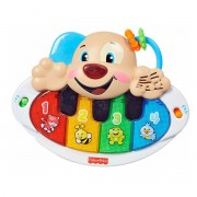 Piano Musical Puppy Le Chien De Mattel Fisher Price