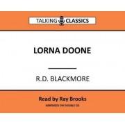Lorna Doone by R. D. Blackmore