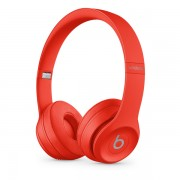 Audífonos inalámbricos en oído Beats Solo3 Wireless – (PRODUCT)RED™‎