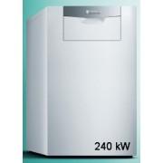 Cazan de pardoseala in condensare ecoCRAFT exclusiv VKK 2406/3-E-HL, 240 kW, Incalzire