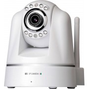 smartwares Fernsteuerbare Netzwerkkamera SW C704IP.2