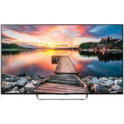 "Televizior LED Sony BRAVIA 139 cm (55"") KDL-55W809C, Full HD, Smart TV, 3D, X-Reality PRO, Motionflow 1000Hz, Android TV, CI+"