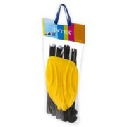 Vasle Barca Intex French Oars Outdoor Sport Toy