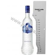 Standoló kártya - Eristoff vodka [0,7L]