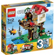 LEGO Creator Boomhuis - 31010