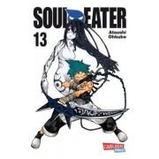 Soul Eater 13 by Atsushi Ohkubo