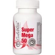 Super Mega 50 - mai multa sanatate