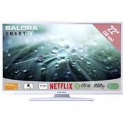 Salora 22 inch LED TV 22LED9112CSW