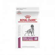Royal Canin Veterinary Diet Renal Support S Dry Dog Food, 17.6-lb bag