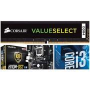 Intel Core i3 – 6098p 3,60 gHz, LGA1151, cache da 3 MB