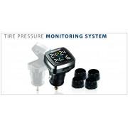 Sistem de monitorizare a presiunii anvelopelor Blaupunkt TPM 2.14 USB