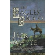 The Eagle's Brood by Jack Whyte