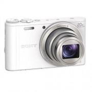Sony Aparat SONY DSC-WX350W Biały + Zamów z DOSTAWĄ JUTRO! + DARMOWY TRANSPORT!
